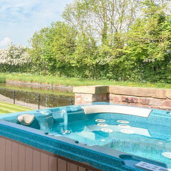 Hot Tub Holiday, our new website promoting hot tub holidays